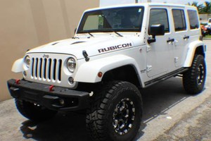 Photo #3: Jeeps .... 4x4 ...... Trucks