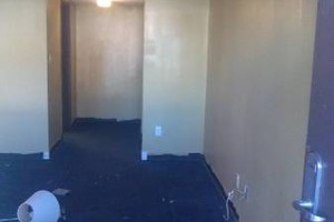Photo #3: H N H RED ZONE. 24HR PAINTING AND REMODELING