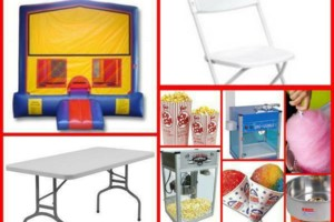 Photo #22: AceEventsUsa. Tent 20 x20 $95.00 All day!