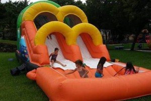 Photo #17: AceEventsUsa. Tent 20 x20 $95.00 All day!