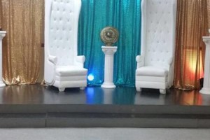 Photo #15: AceEventsUsa. Tent 20 x20 $95.00 All day!