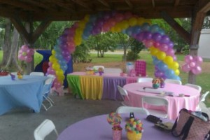 Photo #13: AceEventsUsa. Tent 20 x20 $95.00 All day!