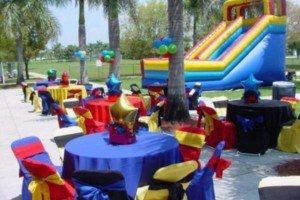 Photo #11: AceEventsUsa. Tent 20 x20 $95.00 All day!