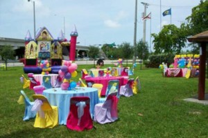 Photo #6: AceEventsUsa. Tent 20 x20 $95.00 All day!