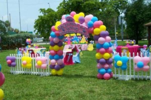 Photo #5: AceEventsUsa. Tent 20 x20 $95.00 All day!
