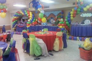Photo #3: AceEventsUsa. Tent 20 x20 $95.00 All day!