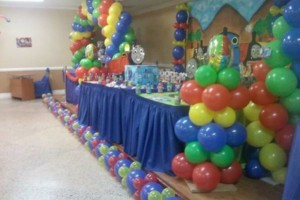 Photo #2: AceEventsUsa. Tent 20 x20 $95.00 All day!