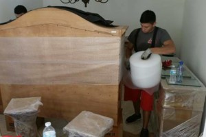 Photo #5: ETG Moving & Delivery Services. Movers for Hire. Licensed & Insured ETG!
