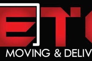 Photo #1: ETG Moving & Delivery Services. Movers for Hire. Licensed & Insured ETG!