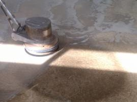 Photo #7: STRIP & WAX ,TILE & GROUT CLEANING