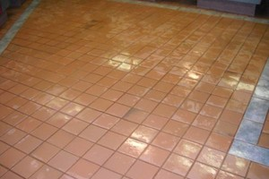 Photo #3: STRIP & WAX ,TILE & GROUT CLEANING
