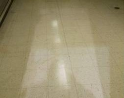 Photo #1: STRIP & WAX ,TILE & GROUT CLEANING