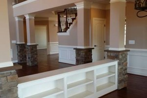 Photo #10: DISCOUNT PAINTING. COMMERCIAL/RESIDENTIAL (INTERIOR & EXTERIOR)