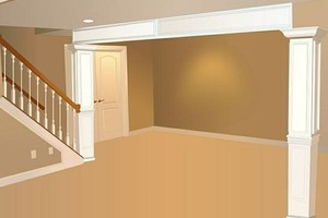 Photo #5: DISCOUNT PAINTING. COMMERCIAL/RESIDENTIAL (INTERIOR & EXTERIOR)