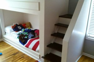 Photo #5: Commercial/Residential Painting & Restoration