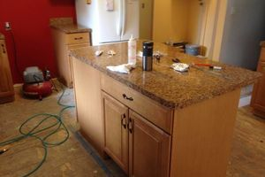 Photo #23: CABINET INSTALL. KITCHEN/BATH CABINETS AND COUNTER TOPS!