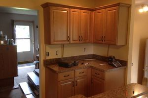 Photo #22: CABINET INSTALL. KITCHEN/BATH CABINETS AND COUNTER TOPS!