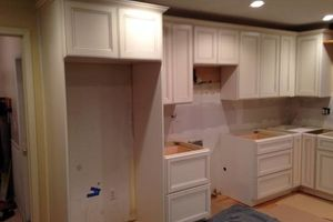 Photo #20: CABINET INSTALL. KITCHEN/BATH CABINETS AND COUNTER TOPS!