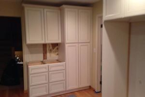 Photo #19: CABINET INSTALL. KITCHEN/BATH CABINETS AND COUNTER TOPS!