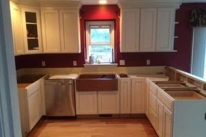 Photo #18: CABINET INSTALL. KITCHEN/BATH CABINETS AND COUNTER TOPS!