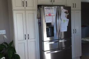 Photo #17: CABINET INSTALL. KITCHEN/BATH CABINETS AND COUNTER TOPS!