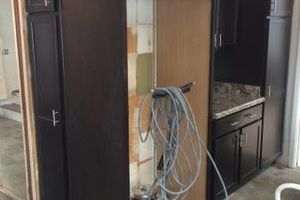 Photo #15: CABINET INSTALL. KITCHEN/BATH CABINETS AND COUNTER TOPS!