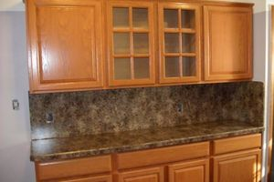 Photo #13: CABINET INSTALL. KITCHEN/BATH CABINETS AND COUNTER TOPS!