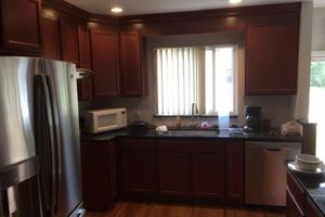 Photo #12: CABINET INSTALL. KITCHEN/BATH CABINETS AND COUNTER TOPS!