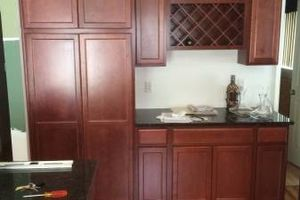 Photo #11: CABINET INSTALL. KITCHEN/BATH CABINETS AND COUNTER TOPS!