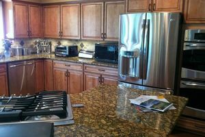 Photo #10: CABINET INSTALL. KITCHEN/BATH CABINETS AND COUNTER TOPS!