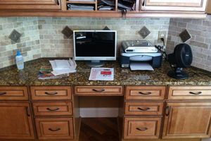 Photo #8: CABINET INSTALL. KITCHEN/BATH CABINETS AND COUNTER TOPS!