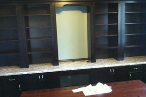Photo #7: CABINET INSTALL. KITCHEN/BATH CABINETS AND COUNTER TOPS!