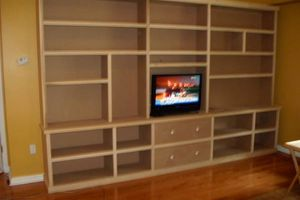 Photo #5: CABINET INSTALL. KITCHEN/BATH CABINETS AND COUNTER TOPS!