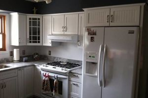 Photo #2: CABINET INSTALL. KITCHEN/BATH CABINETS AND COUNTER TOPS!