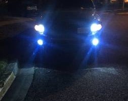 Photo #10: Hid Kits with two ballast and two bulb