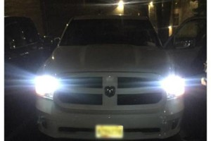 Photo #14: Hid Kits with two ballast and two bulb