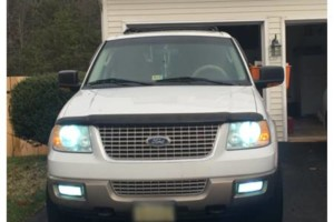 Photo #21: Hid Kits with two ballast and two bulb