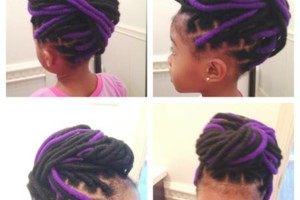 Photo #15: $25 up Kids braids and more