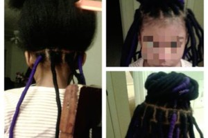 Photo #14: $25 up Kids braids and more