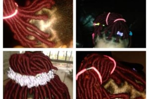 Photo #12: $25 up Kids braids and more