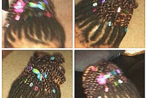 Photo #11: $25 up Kids braids and more