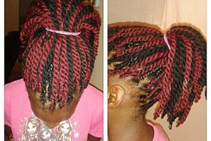 Photo #10: $25 up Kids braids and more