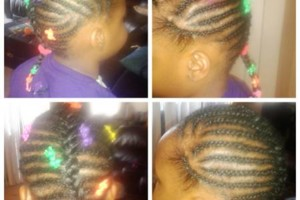 Photo #9: $25 up Kids braids and more
