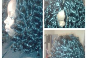 Photo #2: $25 up Kids braids and more