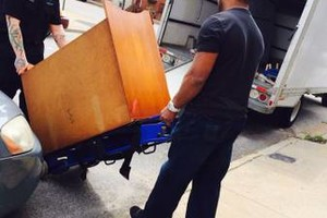 Photo #1: Furniture Delivery!