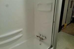 Photo #11: Bathtub refinishing $200 1yr warranty