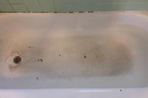 Photo #4: Bathtub refinishing $200 1yr warranty
