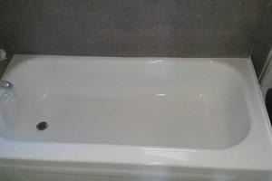 Photo #1: Bathtub refinishing $200 1yr warranty