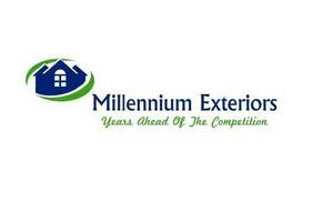 Photo #1: Millennium Exteriors