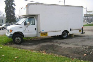 Photo #1: Affordable last minute movers - 17ft & 24ft box truck